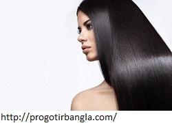 অয়েলি চুলের জন্য (For oily hair)