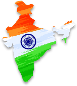 India Independence Day National Flag 576_644 transprent Png Free Download - Orange, Line, Font_ - CleanPNG