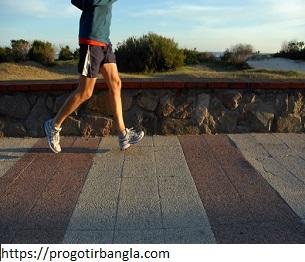 নিয়মিত সকালে হাঁটুন (Take regular morning walks)