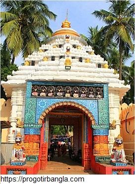 পুরি গুন্ডিচা মন্দির (Puri Gundicha Temple)