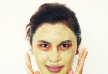 Turmeric for skin care