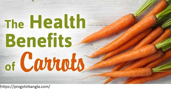 গাজর (carrots)