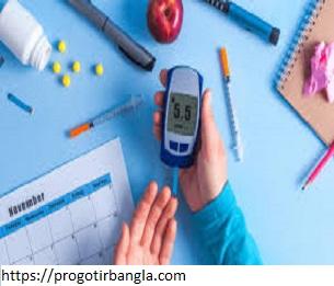 ডায়াবেটিসের লক্ষণ (Symptoms of diabetes)
