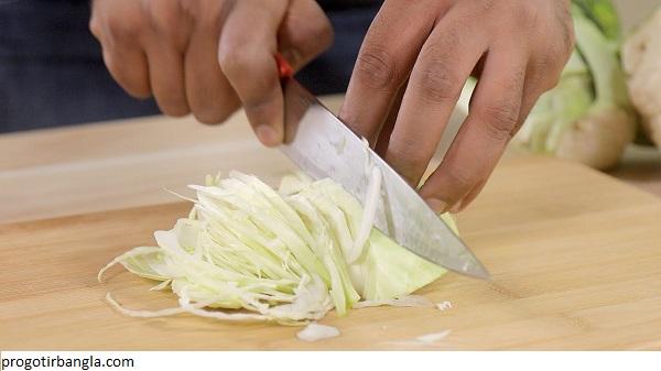 বাঁধাকপি (Cabbage)