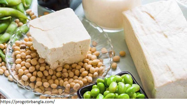 সয়া জাতীয় খাবার (Soy food)