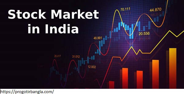 Stock-Market-in-india
