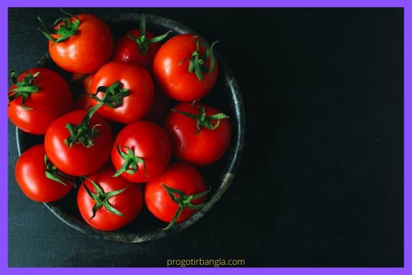 টমেটো (Tomato)