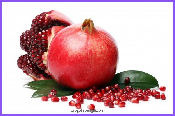 বেদানা (Pomegranate)