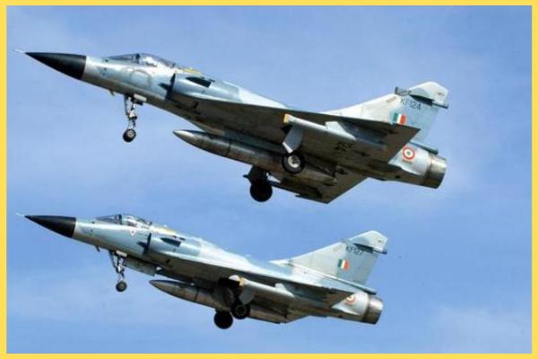 প্রজাতন্ত্র দিবসের দিন কি ভারতীয় বিমানবাহিনী স্বাধীন হয়েছিল?