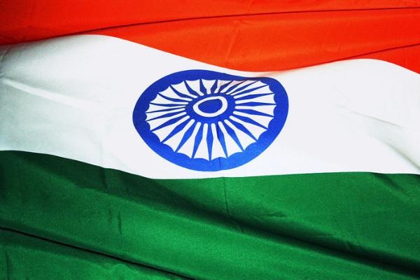 ভারতের জাতীয় পতাকাঃ